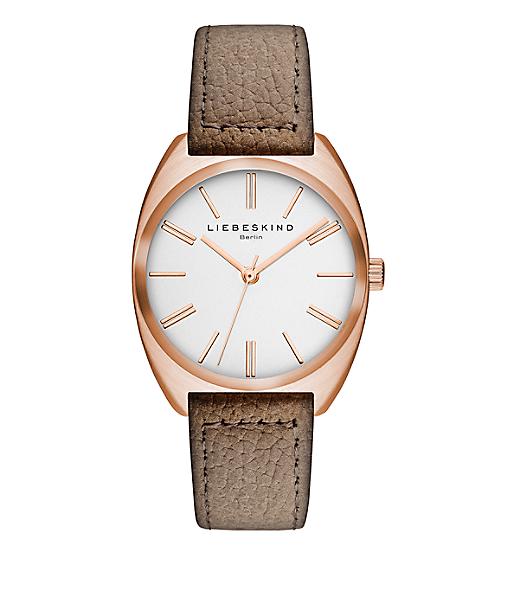 Armbanduhr Nubuk Medium LT-0019-LQ