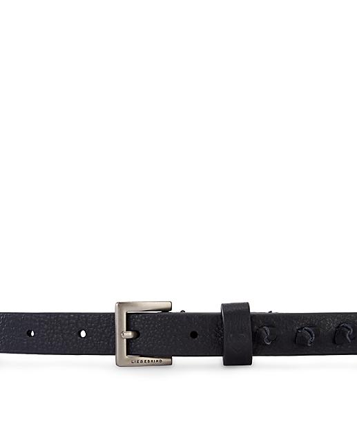 Asmara leather belt from liebeskind