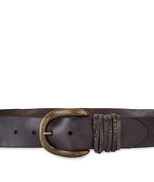 Belt from liebeskind