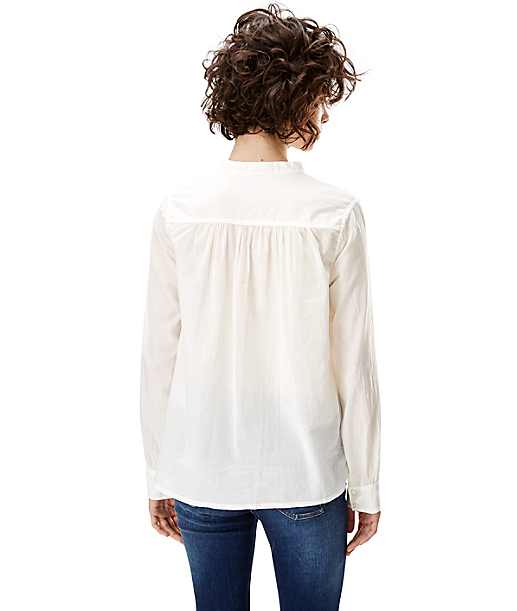 Blouse S1162600 from liebeskind
