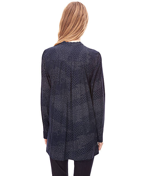 Bluse aus Viskose H2162700