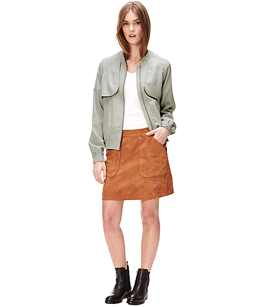Bomber jacket F2164302 from liebeskind
