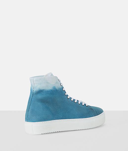 Canvas Sneaker