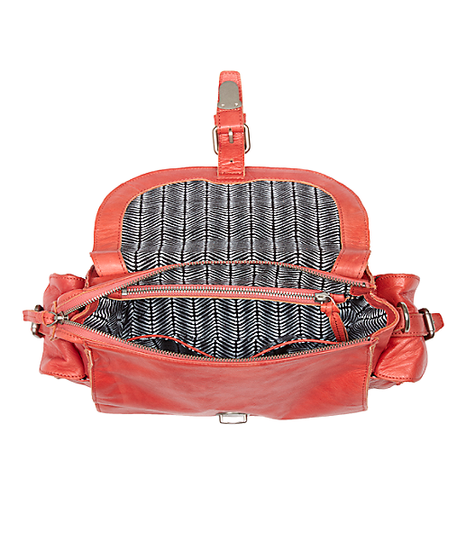 Caprice cross-body bag from liebeskind