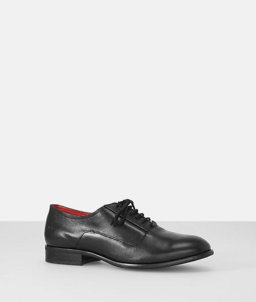 Chaussures à lacets LF174000R de liebeskind