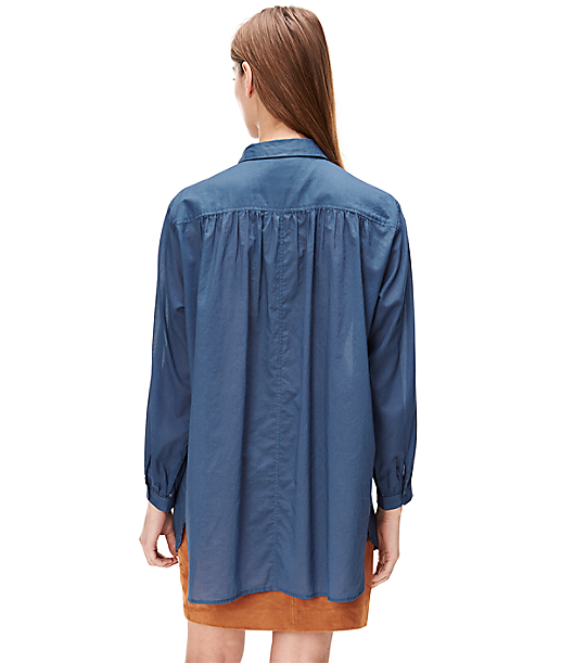 Floaty blouse F2162107 from liebeskind