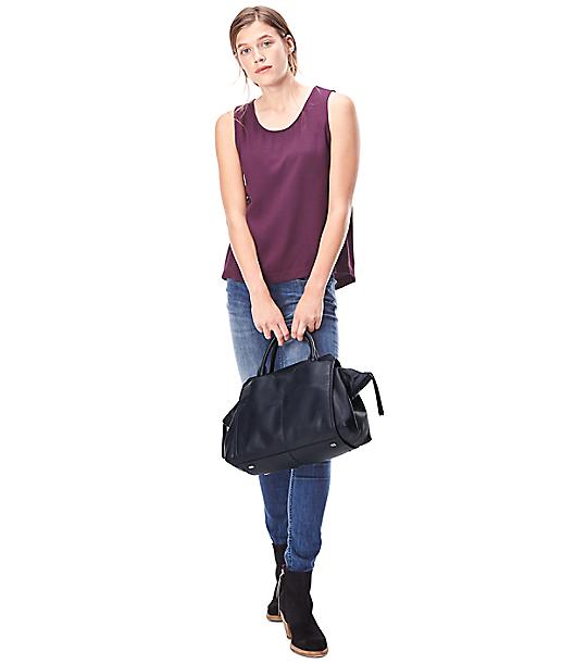 Fuji handbag from liebeskind