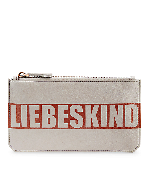Giana leather pouch from liebeskind