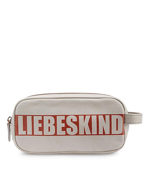 Giselle make-up bag from liebeskind
