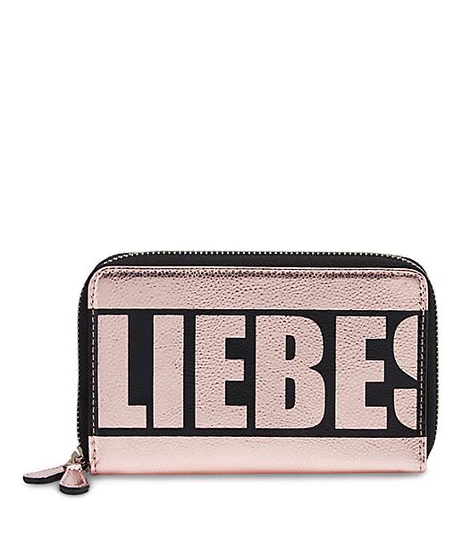 Gitta wallet from liebeskind