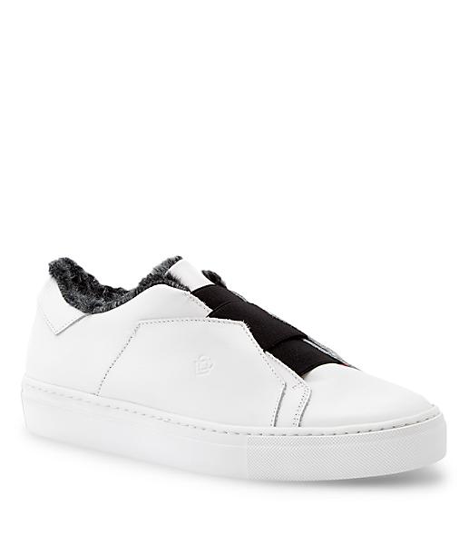 Glattleder Sneakers LS0118