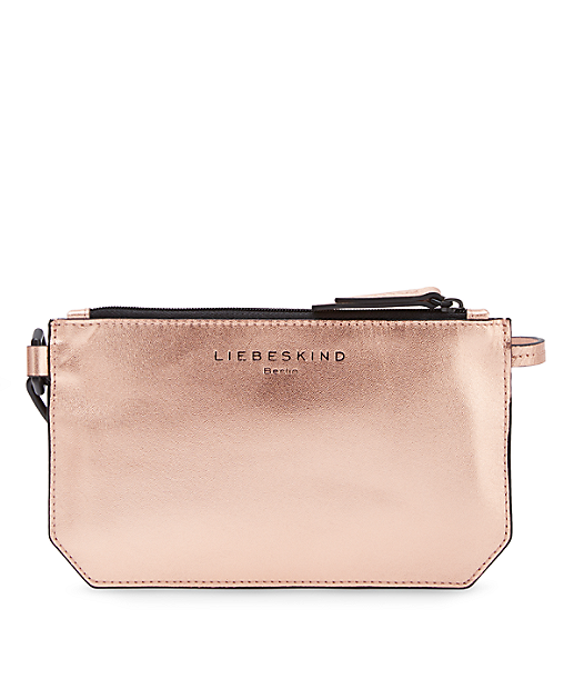 Inside make-up bag from liebeskind