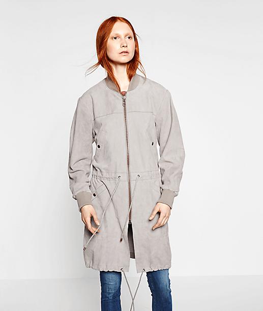 Jacket from liebeskind