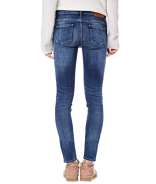 Jeans W1168210 from liebeskind