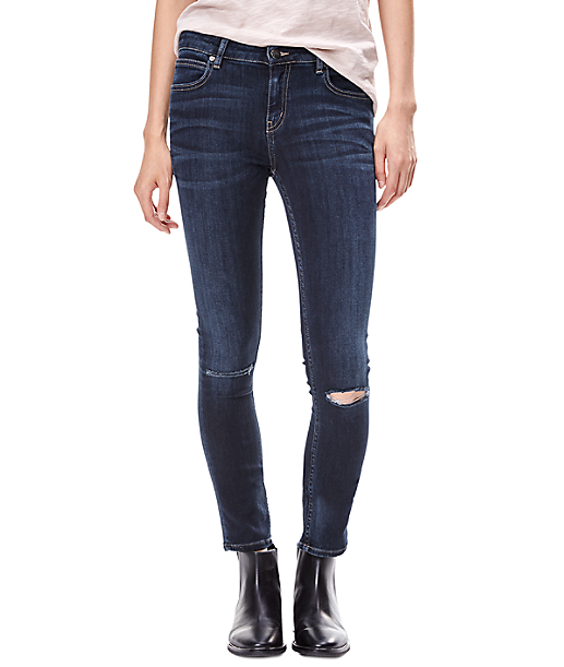 Jeans W1168240 from liebeskind