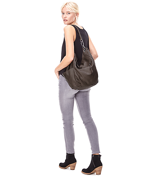 JeanyW shoulder bag from liebeskind