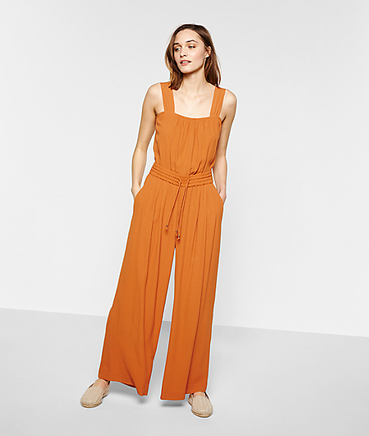 Jumpsuit S1172200 from liebeskind