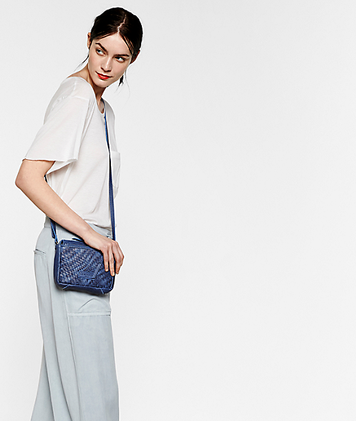 Katima cross-body bag from liebeskind