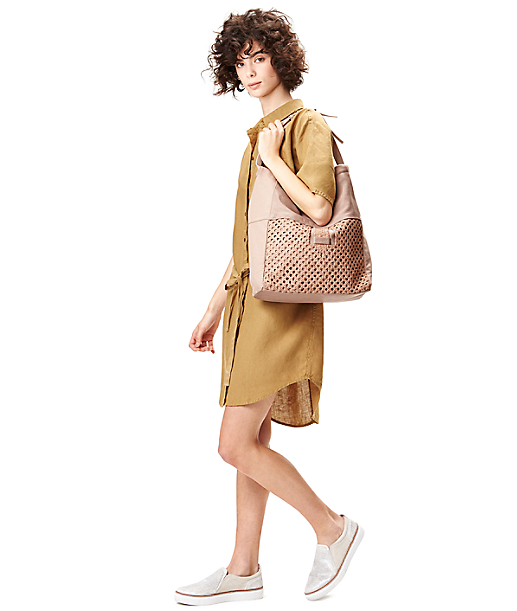 Majory shopper from liebeskind