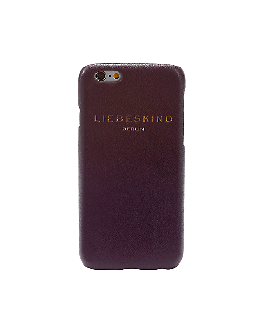 Mobilei6 phone case from liebeskind
