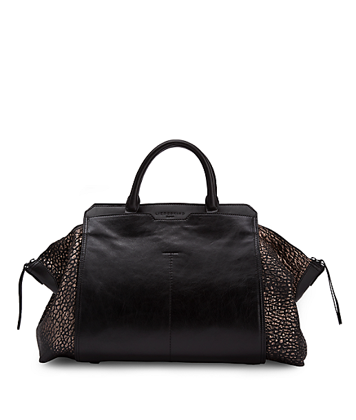 Nagano2 Shopping bag from liebeskind