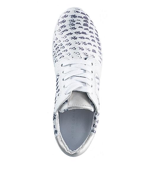 Neoprene sneaker LS0096 from liebeskind