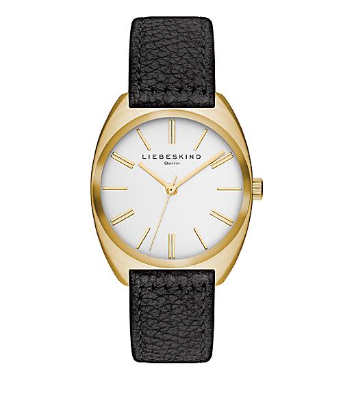 Nubuck Medium LT-0019-LQ watch from liebeskind