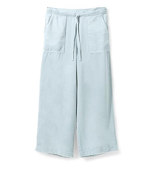Pantalon en twill S1172010 de liebeskind