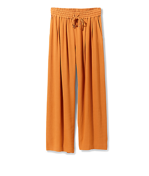 Pantalon palazzo S1172240 de liebeskind
