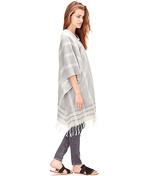 Poncho S1169511 from liebeskind
