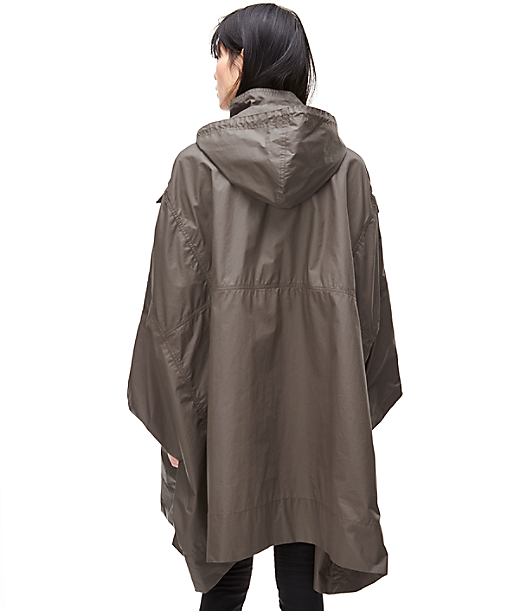 Rain cape F1173022 from liebeskind