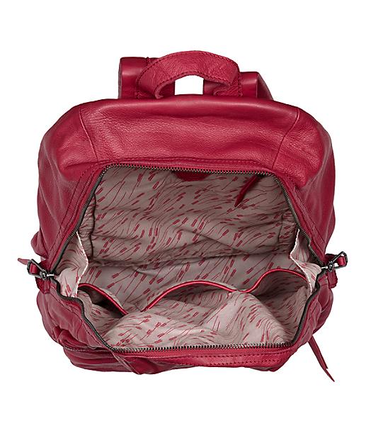 Saku rucksack from liebeskind