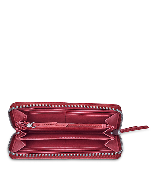 SallyR wallet from liebeskind