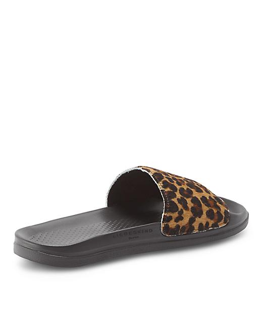 Sandal Fussbett