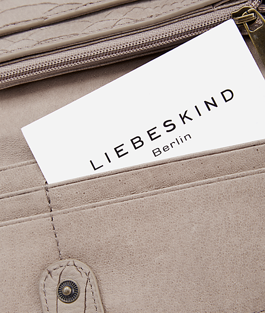 SiamR purse from liebeskind