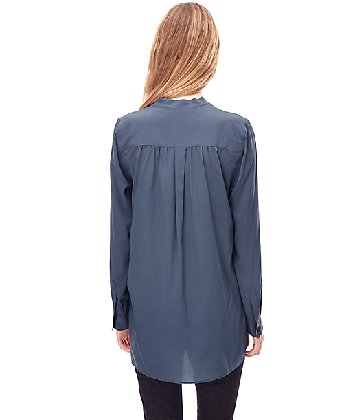 Silk blouse H2162100 from liebeskind