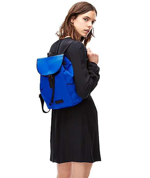 Stephi backpack from liebeskind