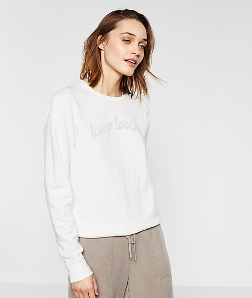 Sweatshirt S1171100 from liebeskind