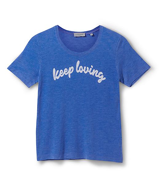 T-shirt S1171110 de liebeskind