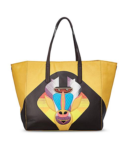 Uruma shopper from liebeskind