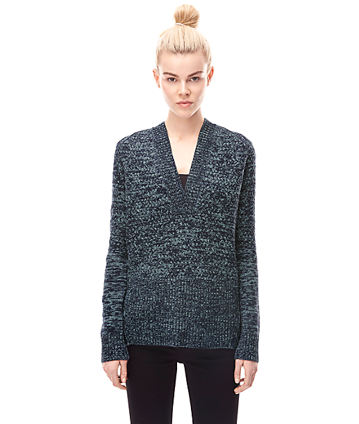 Wool jumper H2165203 from liebeskind