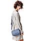 Anett cross-body bag from liebeskind