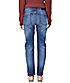 Boyfriend-Jeans H1168110