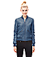 Leather jacket H2167400 from liebeskind