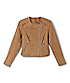 Leather jacket S1175080 from liebeskind