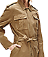 Safari-style jacket F1163001 from liebeskind