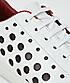 Socquettes basses LF173320R de liebeskind