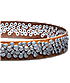 Studded belt from liebeskind