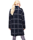 Wool coat W1163100 from liebeskind