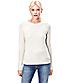 Wool jumper W1165001 from liebeskind